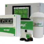 سیستم کنترل هوشمند گلخانه Hortimax